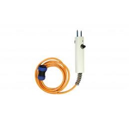 Poignée porte électrodes ASSOM-ELEC P-LINK