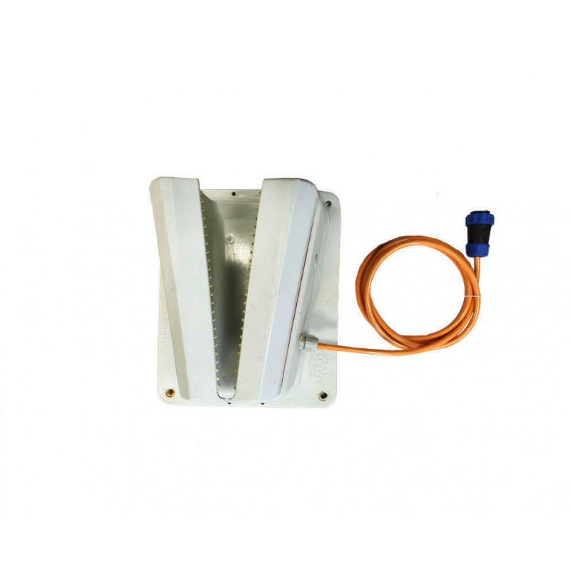 Raccordement ASSOM-ELEC P-LINK sur cône (fourni par vos soins)