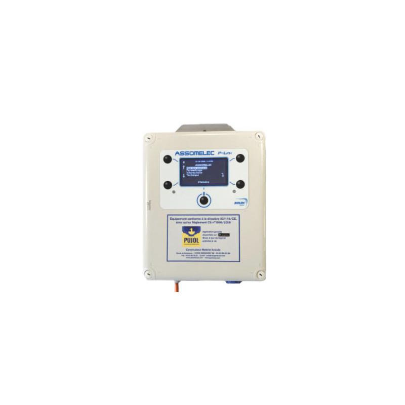 Electronarcose Assom-Elec P-LINK boîtier seul
