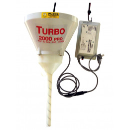 Gaveuse TURBO 2000 tempo