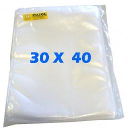 Poches gaufrées 30 X 40cm (les 100)