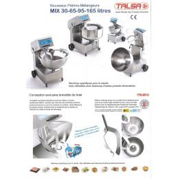 Mélangeur TALSA MIX65p