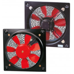Ventilateur hélicoïdal ø500