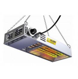 Radiant 800 W