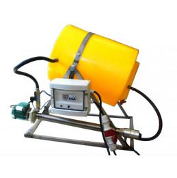 Cuiseur électrique 150 L