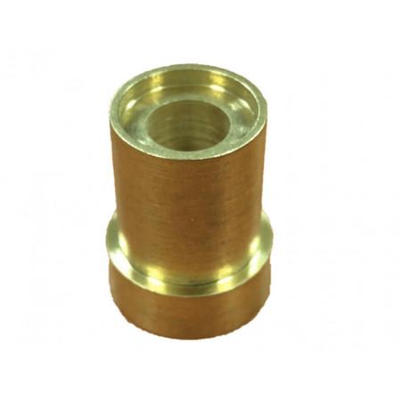 Entretoise bronze mini plumeuse
